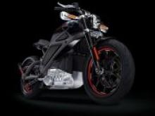 Электрический Harley появится на дорогах в 2019 году - «Новости Банков»