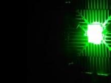 Разработан дисплей на квантовых точках, передающий миллиард цветов - «Новости Банков»