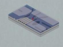 Intel создала квантовый компьютер в два кубита на кремниевом чипе - «Новости Банков»