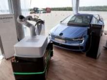 Toyota в 20 раз удешевила магниты для двигателей электромобилей - «Новости Банков»
