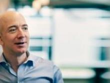 Глава Amazon разбогател на $1 млрд после удорожания акций компании до $1,5 тыс - «Новости Банков»