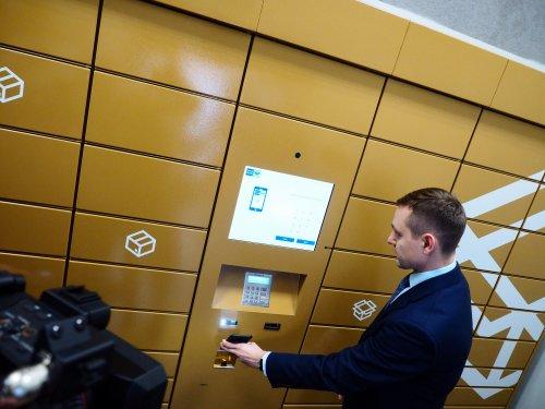 Почта Банк пришел в Академический с «Почтой будущего» - «Новости Банков»
