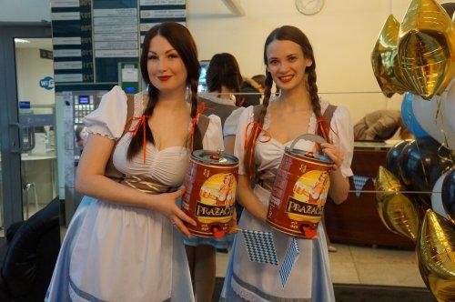 23 февраля! Поздравительный онлайн-репортаж из банковских офисов Екатеринбурга - «Новости Банков»
