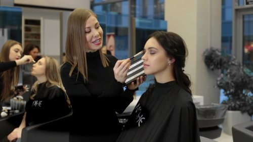 Проект «Преображение с Мисс Россия» при поддержке Банка Русский Стандарт  - «Видео - Банка Русский Стандарт»