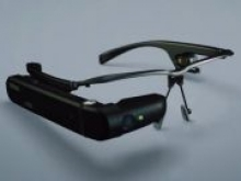 Toshiba показала умные очки на Windows - «Новости Банков»
