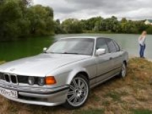 Бензиновая BMW «семерка» исчезнет с европейского рынка - «Новости Банков»
