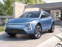 Электрические кроссоверы SF Motors обещают мощность в 1000 «лошадей» - «Новости Банков»
