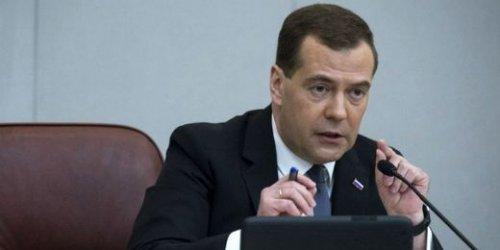Медведев: в 2017 году более миллиона семей решили свою жилищную проблему - «Финансы»