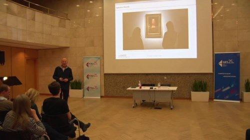 Is Art an Asset or an Investment?  - «Видео - РЭШ»