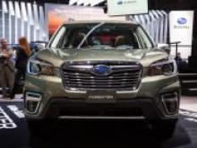 Subaru задействует технологию распознавания лиц для обнаружения усталости водителя - «Новости Банков»