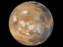 Европейское космическое агентство испытало парашют для Марса - «Новости Банков»