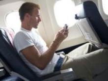 Google хочет купить технологии Nokia для быстрого интернета в самолетах - «Новости Банков»