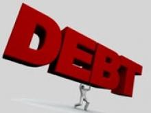 В МВФ озвучили баснословную сумму мирового долга - «Новости Банков»