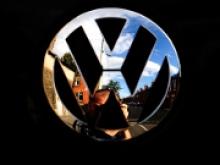 Ребрендинг Volkswagen: компания изменит свой логотип - «Новости Банков»