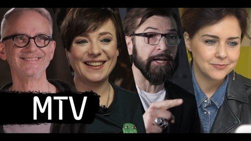 MTV - главный канал нашего детства / вДудь  - «Видео -Альфа-Банк»