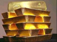 Мировой спрос на золото упал до 10-летнего минимума - «Новости Банков»