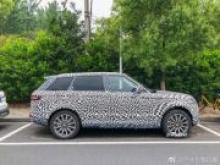 Китайцы собрали Range Rover для бедных - «Новости Банков»