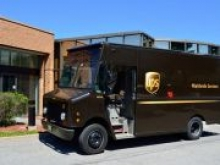 Логистическая компания UPS разрабатывает собственные электрические грузовики - «Новости Банков»