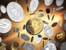 Основные мировые криптовалюты снизились - «Новости Банков»