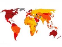 Названа самая богатая страна мира - «Новости Банков»