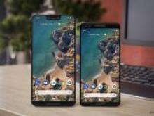 Опубликован рендер с новыми смартфонами Pixel - «Новости Банков»