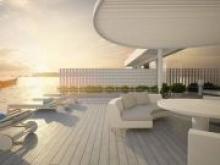 На Мальдивах строят первую в мире подводную резиденцию - «Новости Банков»