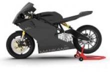В Индии создадут электромотоцикл с запасом хода 500 км - «Новости Банков»