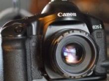 Конец эпохи: Canon прекратила продажи своей последней плёночной камеры - «Новости Банков»