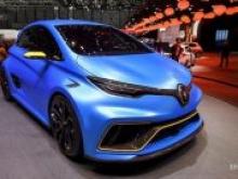 Renault вложит более 1 млрд евро в производство электромобилей - «Новости Банков»
