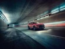 Chevrolet представила новый кроссовер Blazer - «Новости Банков»