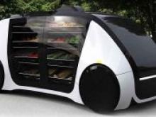 Стартап Robomart запустит беспилотные киоски по продаже фруктов и овощей - «Новости Банков»