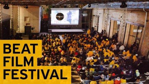 Beat Film Festival 2018  - «Видео - Тинькофф Банка»