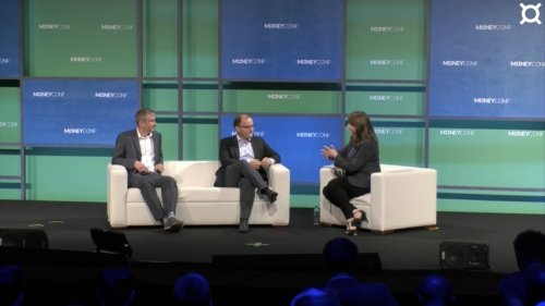 Ilya Pisemsky, Tinkoff CFO, speaks at MoneyConf 2018 in Dublin  - «Видео - Тинькофф Банка»