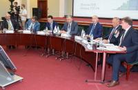 Тимур Жаксылыков, ЕЭК: При создании единого финансового рынка ЕАЭС мы используем законодательный опыт астанинского международного финансового центра - «Финансы»