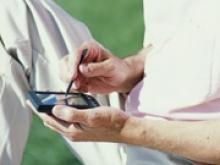 Ученые создали сканер, который защитит смартфон от взлома - «Новости Банков»