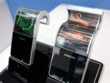 Складной смартфон Samsung получит изогнутую батарею - «Новости Банков»
