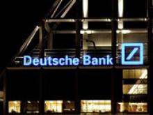 Американский и китайский банки хотят войти в Deutsche Bank - «Новости Банков»