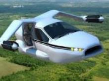 В Японии хотят создать летающие автомобили к 2020 году - «Новости Банков»