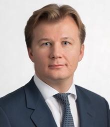 Илья Поляков, председатель правления Росбанка - среди самых упоминаемых банкиров по версии компании «Медиалогия» - «Пресс-релизы»
