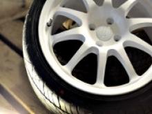 Michelin анонсировал «деревянные» автомобильные шины - «Новости Банков»