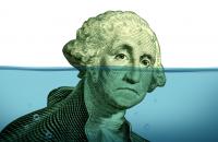 Кредиты вместо сбережений: все больше россиян живет на заемные средства - «Финансы»