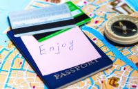 Блок чей? Как не остаться в отпуске без денег - «Финансы»