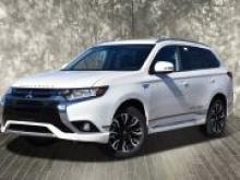Mitsubishi Outlander Phev числится в лидерах продаж среди гибридов - «Новости Банков»