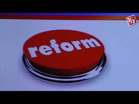 Госкомпании уходят с рынка. В Ульяновске обсудили национальный план развития конкуренции  - «Видео - ФАС России»