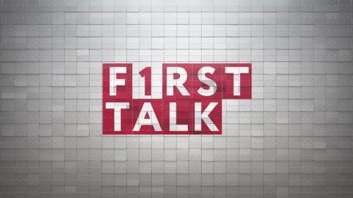 F1RST TALK: «Войны интеллекта: люди против машин»  - «Видео - Сбербанк»