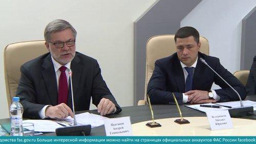 ФАС в Псковской области: ищем точки роста!  - «Видео - ФАС России»