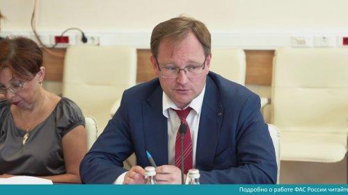 О государственных субсидиях в сфере агропромышленного комплекса  - «Видео - ФАС России»
