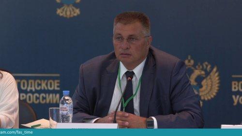 Задача ФАС – помочь субъектам РФ в создании условий для развития предпринимательской инициативы  - «Видео - ФАС России»