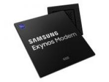 Samsung анонсировала универсальный модем для сетей 5G - «Новости Банков»