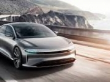Саудовский фонд хочет вложить $1 млрд в китайского производителя электромобилей Lucid Motors - «Новости Банков»